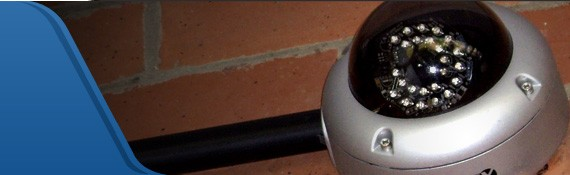 CCTV Installation from Dek Systems